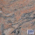 Granito juparana india red