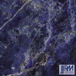 Granito sodalite blue